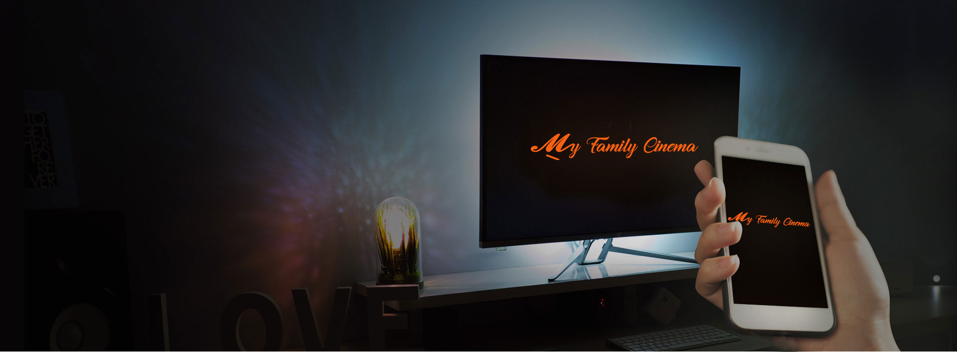 Try the My Family Cinema APK for free
