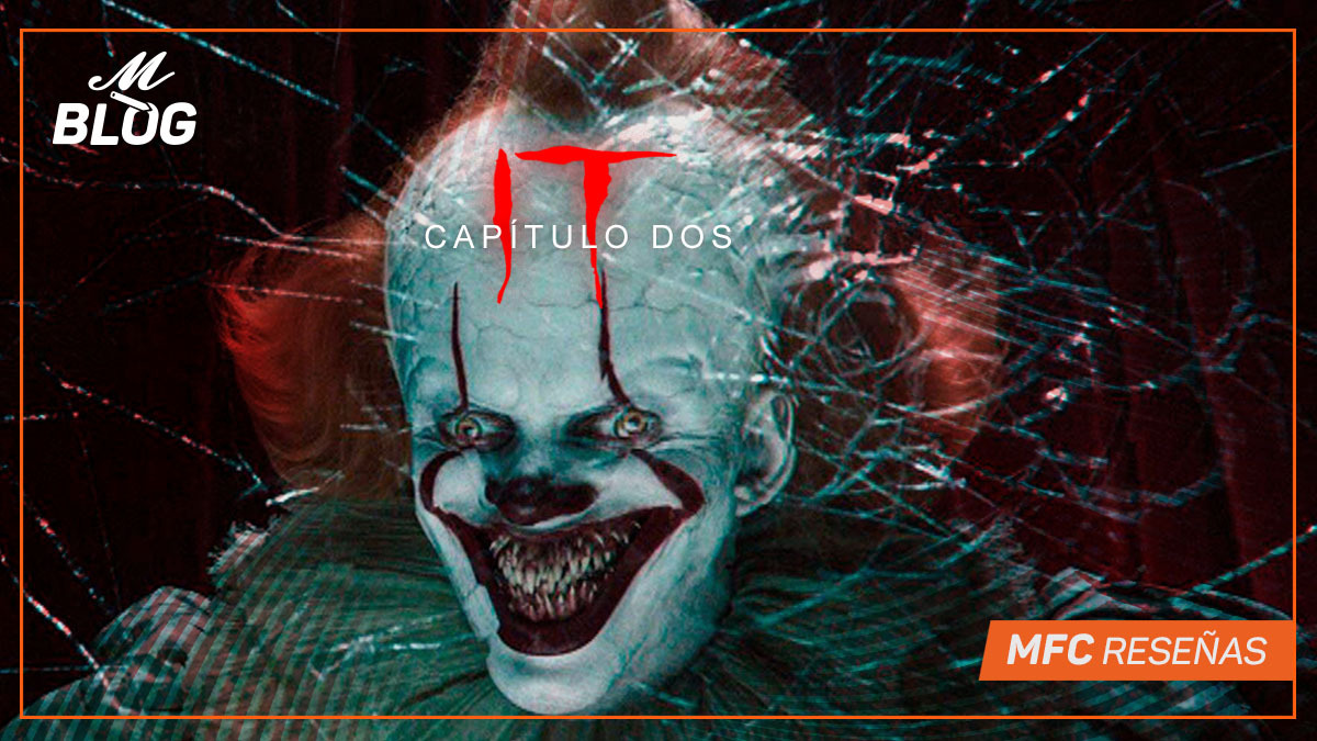 It: capítulo dos